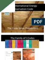 2009 IECC Presentation - Idaho