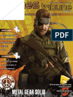 Games Tribune Magazine 17 - Julio 2010