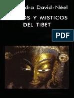 Magos y Místicos del Tíbet por Alexandra David- Néel