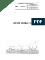 PROCEDIMIENTO REUNION DE ARRANQUE DRT V3 .pdf