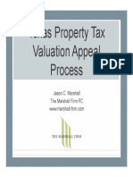 Propertytax Valuation Process