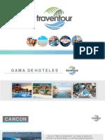 Gama de Hoteles 2017 Traventur