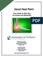 AIP Heel Pain Book 2016