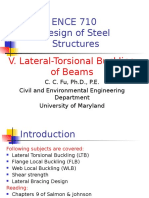 SteelDesign LTB Fu New