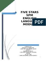 1. Module 5 Star 2016