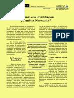 TP-903-Reformas a la Constitucion Cambios necesarios-09-01-2009.pdf