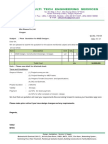 Design Price M&E. MDC