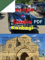 Grúzia - Georgien