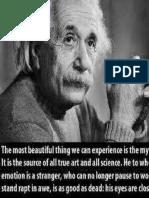 l1m Albert Einstein Quot