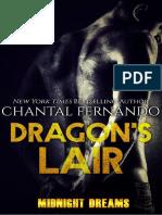 1. Dragon's lair