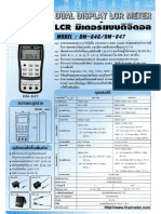 Acims_MeasurementsA08DIGICONDualDisplayLCRMeterLCRมิเตอร์แบบดิจิตอลModelDM-846ModelDM-847.pdf