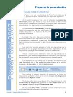 Manual PowerPoint2007 Lec18