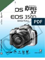 CANON EOS350D
