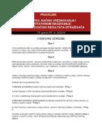 Pravilnik o nacinu vrednovanja rezultata istrazivaca.pdf