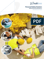 Multitone Personal Safety Brochure v1