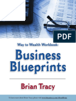 Business Blueprints Up