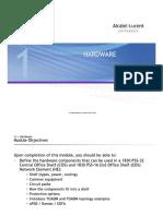 DWDM Hardware