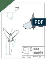 Assembly Propeller
