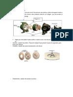 Elementos de Una Bomba Centrifuga
