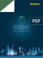 ASICS Report 2015