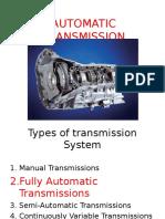 automatic transmission system ppt.ppt