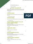Coctel de Frutas - 338 Recetas Caseras - Cookpad