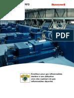 Sensepoint XCD RFD