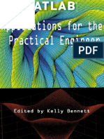 MATLAB Applications for the Practical Engineer (AvE4EvA, 2014)