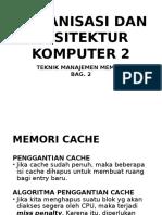 05 Teknik Manajemen Memori 2