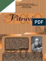 Grupo 6 - Vitruvio