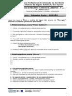 F.T. 3 - Questionário Dos Poemas_BRASAO
