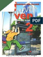 Nuevo Ven 2 Libro Del Alumno