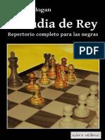 Xadrez - La India de Rey - Viktor Bologan