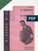Sheets_Louis Corchia - LA ROULOTTE