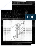 Structural Steelwork Connections to BS