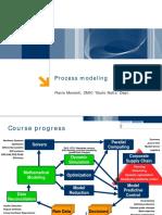 05 D LECTURE Process Modeling Units