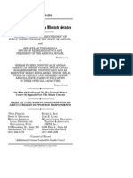 Our Brief - Civil Rights Organizations by MALDEF 3-2009