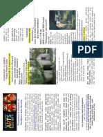 Art Classes January 2017 Brochure