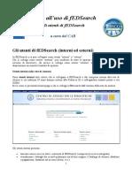 EDS Guida Utenti Registrati e Guest 140113