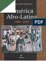 América Afro Latina