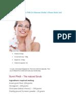 Get Wrinkle Free Skin With Dr Khurram Mushir