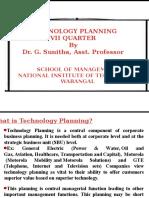 Technology Planning (1)