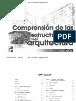 Comprension de estructuras en arquitectura.pdf