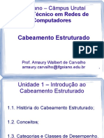 Unidade 01 - 01 - Introdução ao Cabeamento Estruturado.pdf