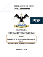 Estomatologia Final