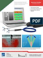 Vectrino Profiler Brochure