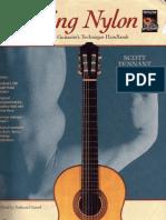 Scott Tennant - Pumping Nylon (Classical Guitarist's Technique).pdf