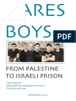 The Hares Boys E Book