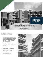 yamuna apartments case study