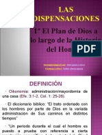 Dispensaciones 1, 2 y 3.Ppt